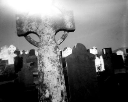 Celtic Cross, Dublin