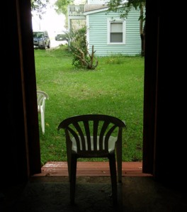 chairshed