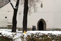 nunswalking