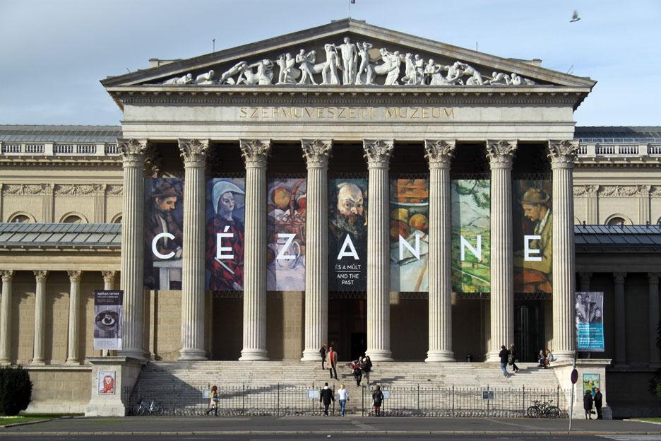 """Résultat de recherche d'images pour """"musée budapest"""""""