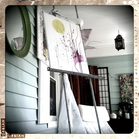 My Porch Studio