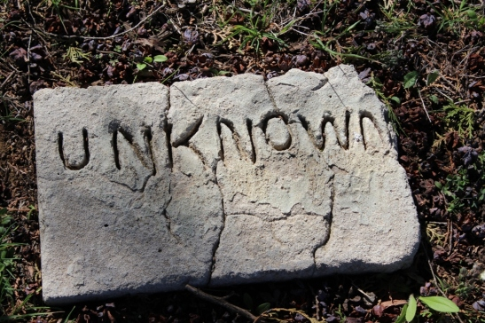 Unkown
