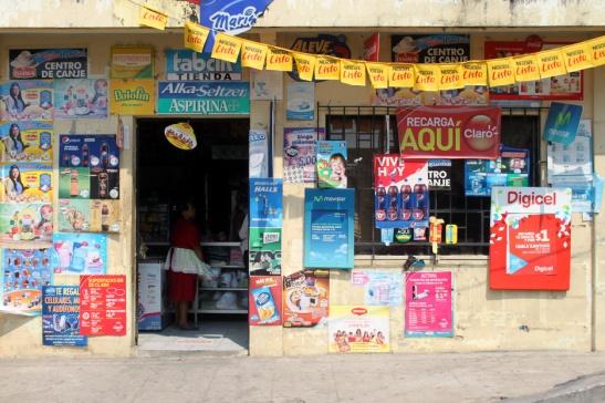 Tienda in Panchimalco