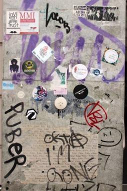 grafetti