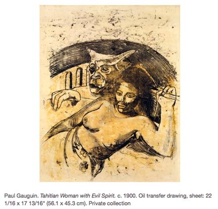 gauguinprint