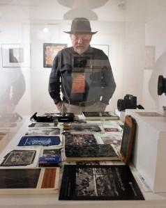 Tom Braswell - Gallery Director ECU School of Art