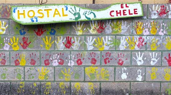 Hostal Hands
